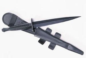 Bruce Knife 4