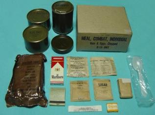 Πηγή: http://www.foxco-2ndbn-9thmarines.com/c-rations.htm