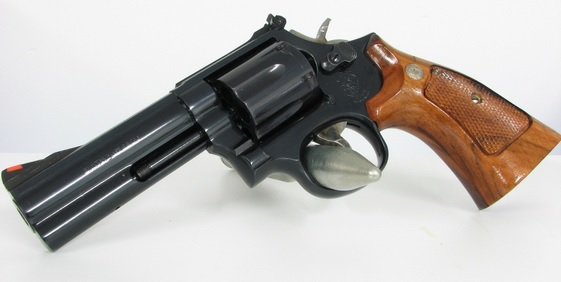 Πηγή: Smith & Wesson Forums.com