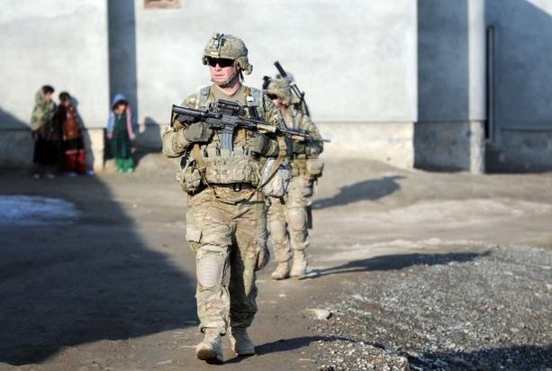 Πηγή: Staff Sgt. Jason Epperson, army.mil