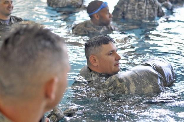 Πηγή: Sgt. Ida Irby, United States Army