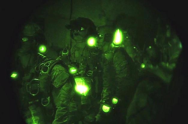 Πηγή: Staff Sgt. John Raven, 1st Combat Camera Squadron