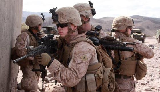 Πηγή: U.S. Marine Corps