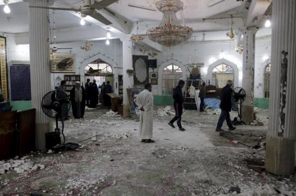 Πηγή: Khalid al-Mousily, Reuters